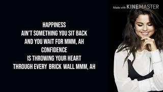 Selena gomez - dance again lyrics