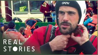 Risking Your Life in the Mediterranean (Crisis Documentary) | Real Stories