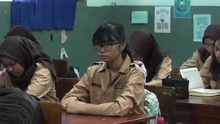 BUDAYA PAGI SMAN 81 JAKARTA
