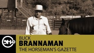 Half Circle Exercise with Buck Brannaman