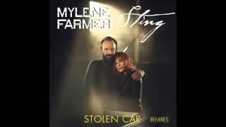 Mylène Farmer & Sting - Stolen Car (Dave Audé Extended Mix)
