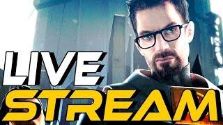 Half-Life Decay - Невероятные сюжетные повороты и увлекательный сюжет 2 (Кооператив)