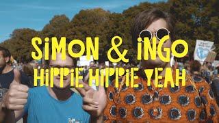 Simon & Ingo - Hippie Hippie Yeah (Offizielles Musikvideo)