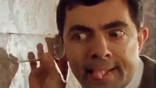 Đến Thượng Đế Cũng Phải Cười | Mr Bean Ở Phòng 426 | Phim Hài Cực Vui