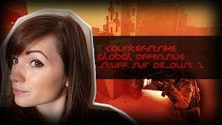 STUFF CSGO SUR DUST 2 POUR LES NOOBS - Counter-Strike Global offensive - Chelxie guide
