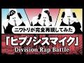 【1羽で歌ってみた】ヒプノシスマイク -Division Rap Battle- を滑舌の良くなるヘッドホンで上手く歌えるのか検証してみた!【1人12役】