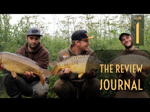 The Review Journal - Session 1 - Berners Hall Meadow Lake