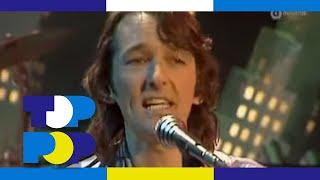 Roger Hodgson - In Jeopardy (1984) • TopPop