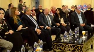 أخبار اليوم | المؤتمر الاول لاتحاد الاقليمي للجمعيات والمؤسسات الاهلية