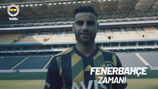 Deniz Türüç'ün Fenerbahçe Zamanı! 👊 🤙