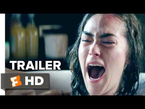 Cabin Fever Official Trailer #1 (2016) - Horror Remake HD