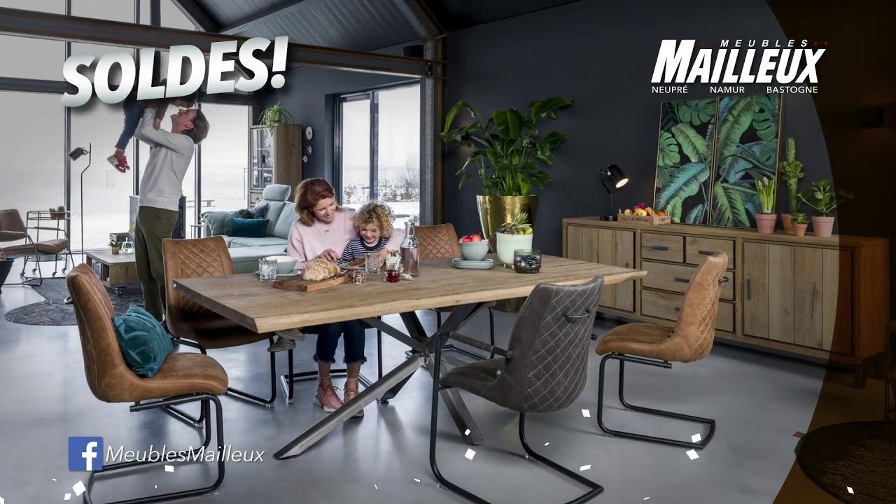 Meubles Henders Et Hazel meubles mailleux - soldes 2020 – salle à manger