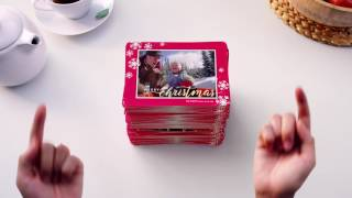 Never Let Go of The Holiday Season with Shutterfly
