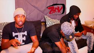 Chicago King Dave Address Rico Recklezz Vladtv Interview & Past Issues | Shot By @TheRealZacktv1