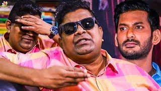 அவசரபட்டு பேசிடுறாரு : Mysskin Interview About Vishal & Ilayaraja 75 | Psycho Movie