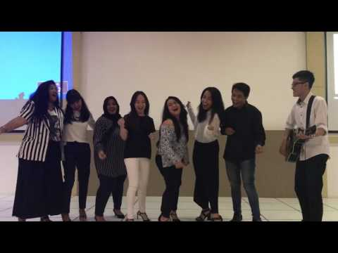 Kenangan - VG Psikologi Universitas Surabaya Angkatan 2013