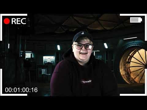 Magnet Cove High School NASA HUNCH Video Challenge 2019 Take 2