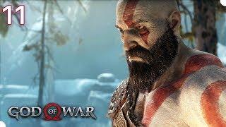 ПРОХОЖДЕНИЕ GOD OF WAR 4 [PS4]  #11 ➤ ВОЛШЕБНЫЙ РЕЗЕЦ.ПУТЬ В МИДГАРД.