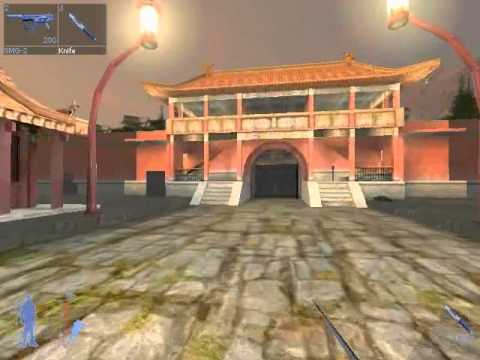 IGI 2 : Covert Strike - #16 The Ancient Temple - Agent Rank