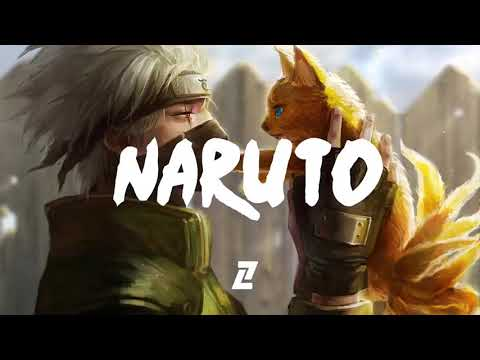 Naruto | Chill Trap, Lofi Hip Hop Mix