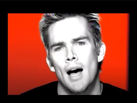 Sugar Ray - When It's Over (Official Video)