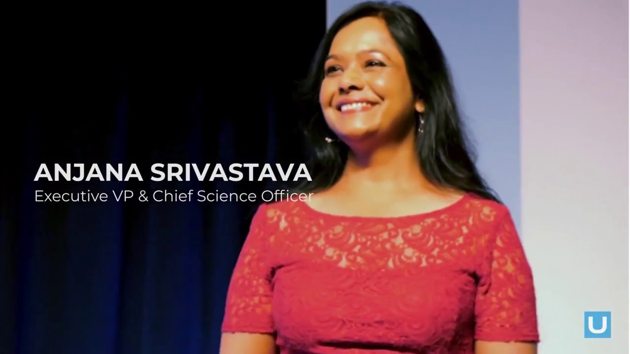 Revital U Smart Coffee Insights With EVP & Chief Science Officer Anjana  Rajesh Srivastava