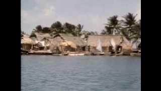Cuna Indians Island Exiles (clip)