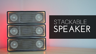 aiFi AI-1 Review: Stackable Speakers