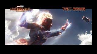 [電影預告] Marvel Studios《Marvel 隊長》Captain Marvel 香港版預告 5(中文字幕)