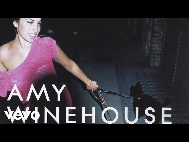 Amy Winehouse - Toazted Interview 2003 (Part 6 of 6)