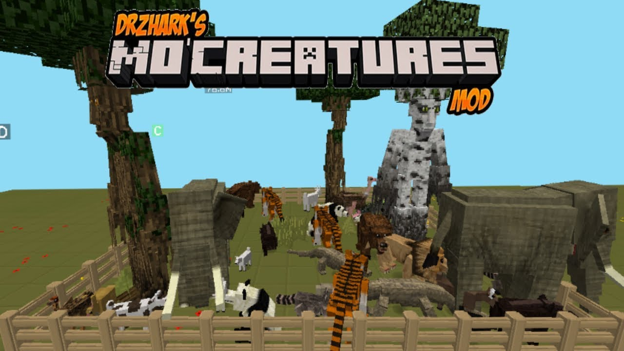 mo creature 1.12