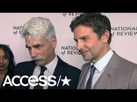 Bradley Cooper Would Totally Take Lady Gaga To An Eagles Game | Access