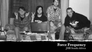 Force Frequency - Going Nowhere Slowly