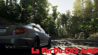 Forza Horizon 3 ROLEPLAY - La Fin Du C63 AMG