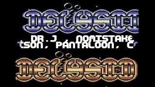 Delysid - Delysid Blubber - C64 Intro