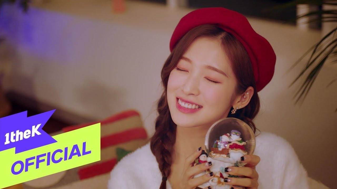 [MV] OHMYGIRL BANHANA(오마이걸 반하나) _ SNOW BALL(스노우볼) (with Pororo(뽀로로), Loopy(루피))