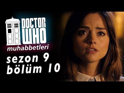 DOCTOR WHO İnceleme - 9. Sezon 10. Bölüm - Face the Raven