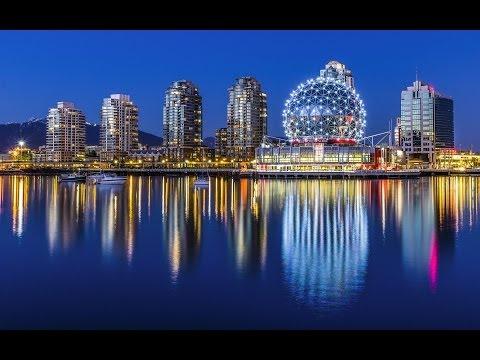 Vivir en Vancouver, Canadá (Ep.1)