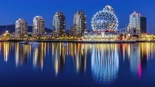 Viviendo en Vancouver, Canadá (Ep.1)
