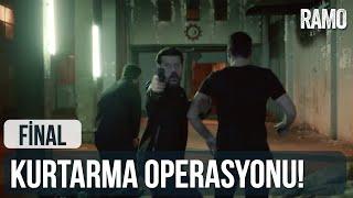 Ramo'yu Kurtarma Operasyonu | Ramo 40.Bölüm (Final)