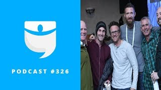 Health, (Big) Wealth, and Total Accountability With GoBundance Founders | BiggerPockets Podcast 326