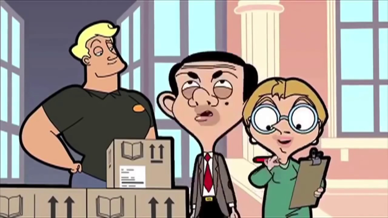 Download NEW Mr Bean Full Episodes ᴴᴰ Best 30 Minutes Non-Stop Cartoons! New Collection 2016 :: PART 4