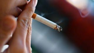 Изменения в организме после отказа от курения! Курение сигарет! Невероятные Факты