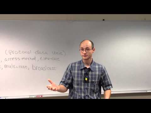 Lecture - Protocols Functions