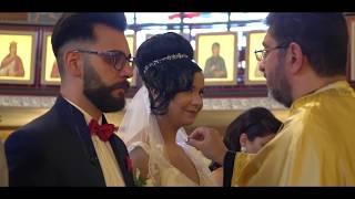 Irine & Kosta, Trailer, Bielefeld, Grichische Hochzeit, Grichen Hochzeit,