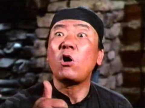 Victor Sen Yung who played Hop Sing in Bonanza R I P