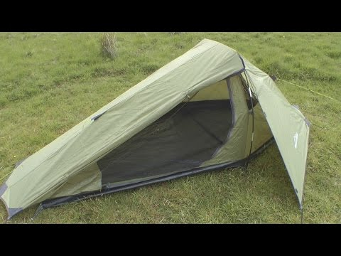 132d5795e Testing a bargain one man tent from Aldi