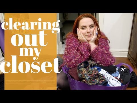 Download Youtube: Chuck out your clothes with me. (COUCWM?)