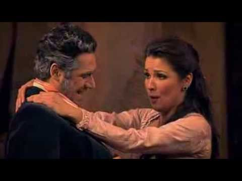 L'elisir d'amore - Anna Netrebko & Ildebrando d'Arcangelo 2005 (EN & CRO / hrvatski subtitles)