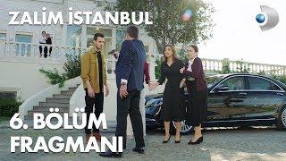 Zalim İstanbul 6. Bölüm Fragmanı